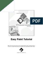 Easy Paint Tutorial
