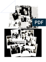 _historia de Depeche Mode