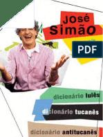 Jose Simao-No Pais Da Piada Pronta