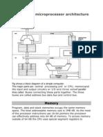 Intel 8086 Microprocessor Architecture