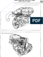 Renault All Engines - Manual