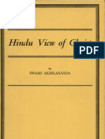 Hindu View of Christ, by Swami Akhilananda of Ramakrishna Order