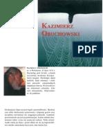 Kazimierz Obuchowski - Galaktyka Potrzeb