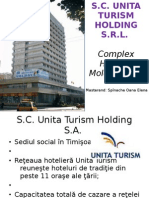 Ppt Unita Turism