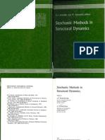 Shinozuka Stochastic Methods in Structural Dynamics