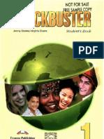Blockbuster 1 Student's Book