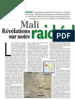 Raid Au Mali