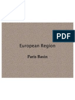 paris basin overview