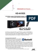 kd-avx33 instructivo