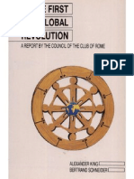 Club of Rome - The First Global Revolution