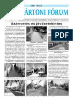 Mártoni Fórum 2007~02