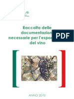 Vini Export