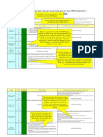 Study Plan Demo