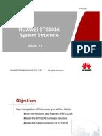 3900 Bts Structure