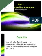 02 Understanding Argument