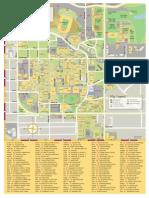 Asu Map Tempe 2011 Parking