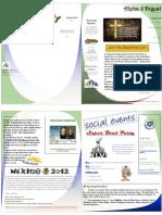 A6 February 2012 Newsletter