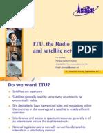 ITU-R P Hovstad Presentation Sept2011