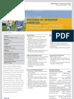 Fonterra Co-Operative Group Ltd