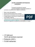 Normas y Leyes Ambient Ales de Venezuela