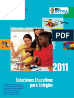 Lego Education 2011 Catalogo