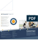 Opproject 10.0 Brochure En