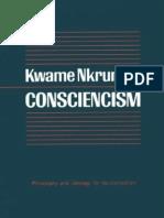 Consciencism- Kwame Nkrumah