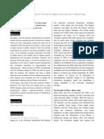 Case_Study_of_Apple¡¯s_iPod_Development_and_Innovative_Marketing