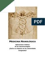 Nano Medicine Spanish Fin