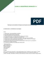 Res Imunologica Arabinoxilano