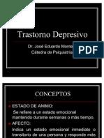 Psiquiatria+-+Trast.+depresivo