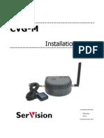 CVG-M Installation Guide v1-3