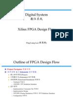 Appendix 2-FPGA Design Flow