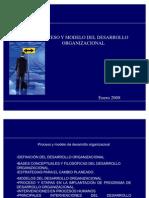 Desarrollo Organizacional Dra. Laura Vazquez