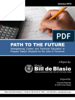 Path to the Future