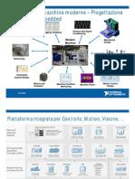 Progettazione Software Embedded