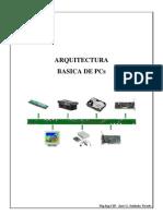 Sesion 1_Arquitecturas Basicas de Las PCs