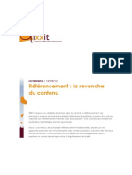Dixxit Livre Blanc Refer en Cement