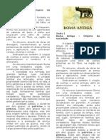 Roma Antiga texto1