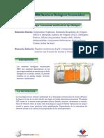 Tecnologia SBR ( Reactores Biologicos Secuenciales