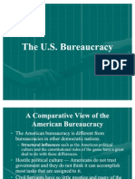 U.S. Bureaucracy