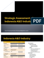 Indonesia a&D Industry