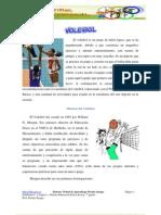 Voleibol 1º