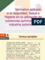 NOM-005-010y018