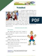 Voleibol 2º