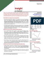 PBIC Econ Insight Dec2011 Where is the Economy Heading