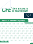 Manual de Identificacion Corporativa