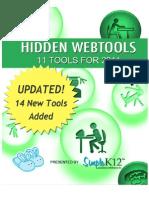 HiddenWebtools2011v2