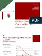 Presentation Global Case DAC