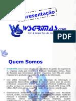 Apresentação WSGRIMAS.com